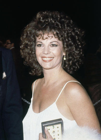 FILE - In this April 9, 1979 file photo, actress Natalie Wood is shown at the 51st Annual Academy Awards in Los Angeles. Los Angeles sheriff's homicide detectives are taking another look at Wood's 1981 drowning death based on new information, officials announced Thursday, Nov. 17, 2011. (AP Photo, file)