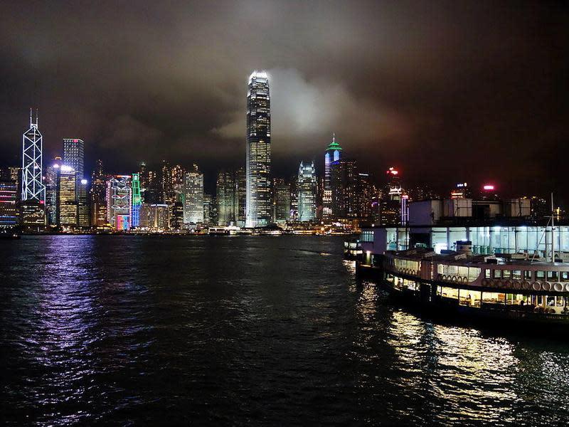 香港維多利亞港定制豪華Float遊艇