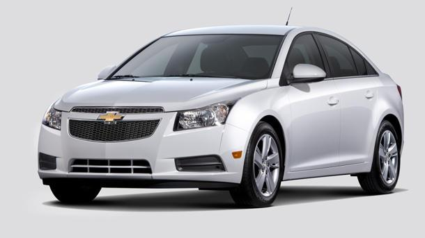 New Chevy Cruze diesel tests American demand for oil burners