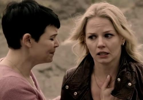Once Upon a Time Midseason Finale Post Mortem: Burning Questions Answered!