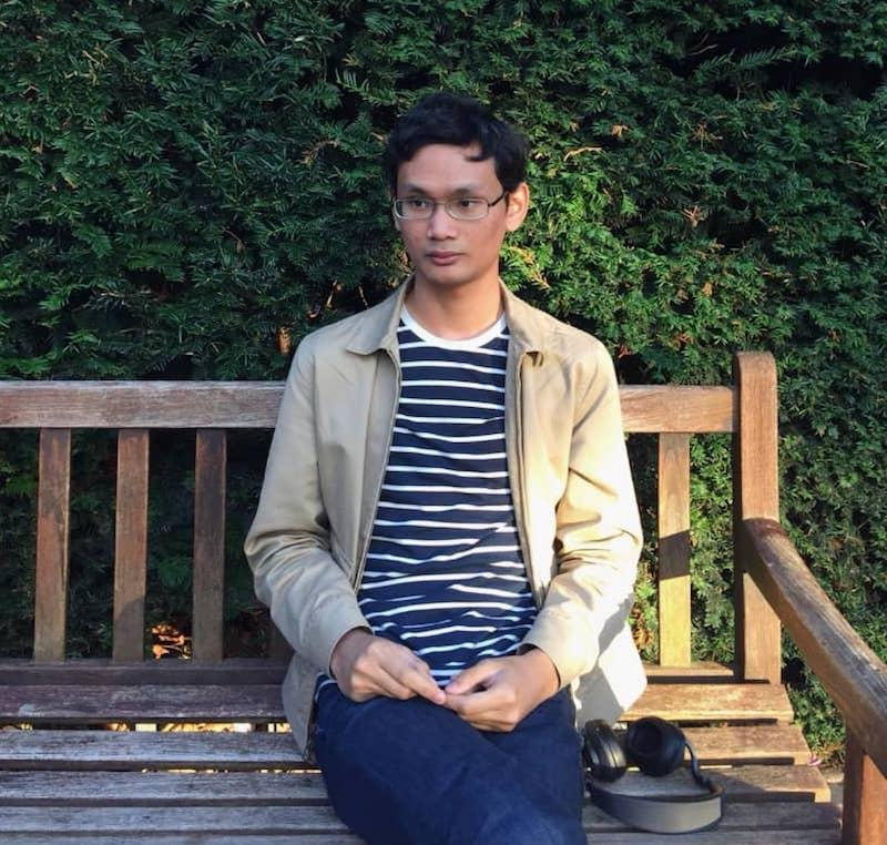 Muhammad Hafiz, 24, son of Malay Mail's Associate Editor Zainal Epi, was found dead in The Serpentine at London's Hyde Park.