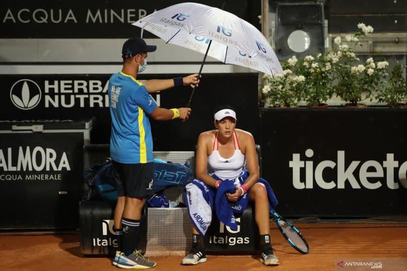 Muguruza siap unjuk gigi di French Open
