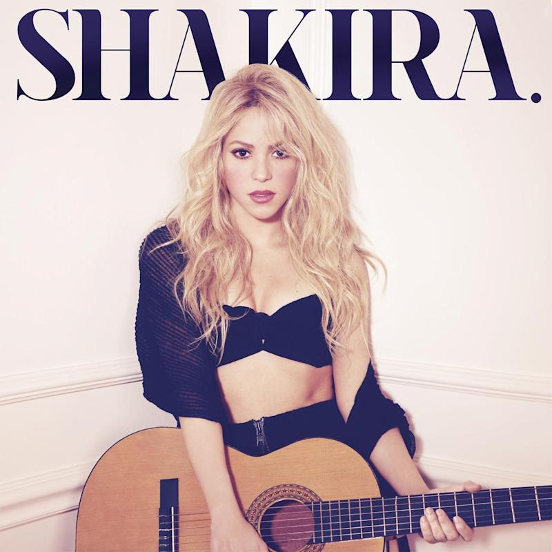 Shakira Sings, Dances, Is Most Popular Person On Earth, Etc.