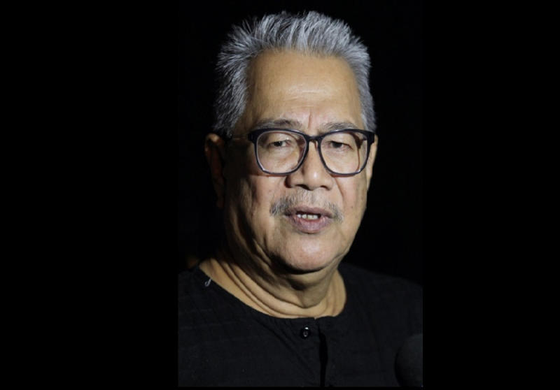 Former NSTP group editor Datuk Ahmad A. Talib has died today, a news report said.