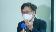 疫情趨緩...726降級有望?陳秀熙:「科學降級解封7原則」台灣已具解封條件
