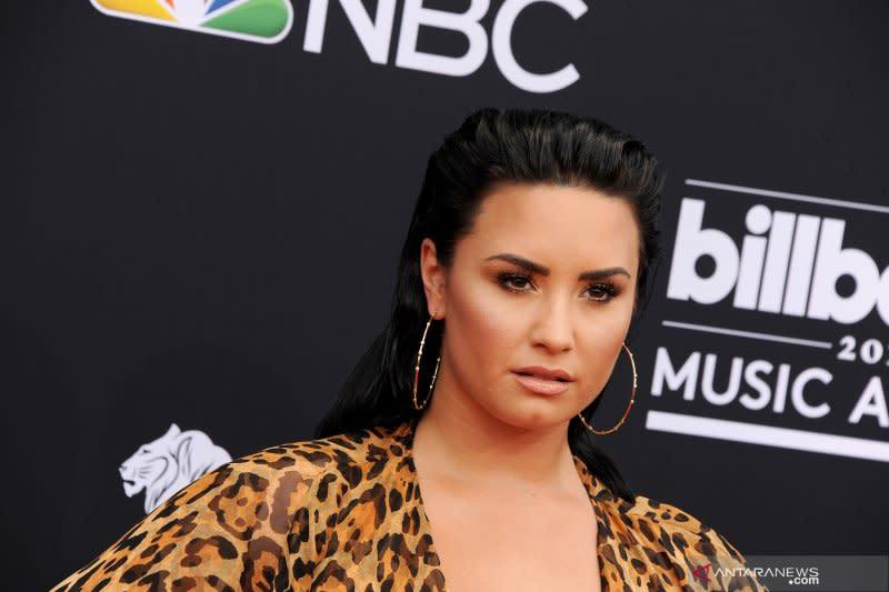 Pascaoverdosis, Demi Lovato akan tampil di Grammy 2020