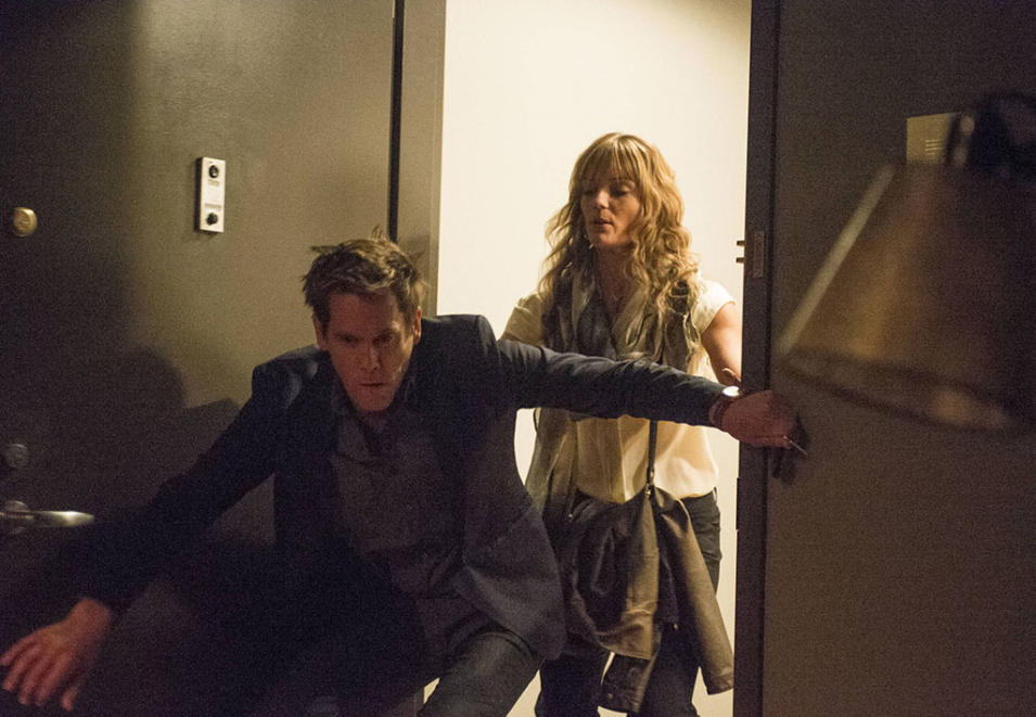 """""""The Following"""" -- """"Mad Love"""""""