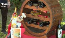 本土葡萄酒莊走向國際! 客委會寫書記歷程