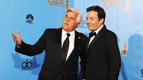 NBC's Jay Leno Problem: Casting a Shadow Over Jimmy Fallon's Launch