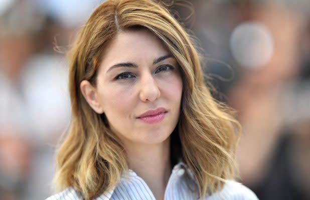 Sofia Coppola to Adapt Edith Wharton's 'Custom of the Country' for Apple