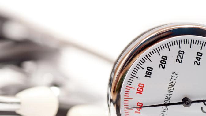 Ilustrasi darah tinggi | Pera Detlic dari Pixabay