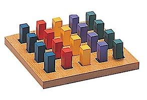 海夫 方型插板