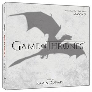 Listen to the 'Game of Thrones' Soundtrack Now!