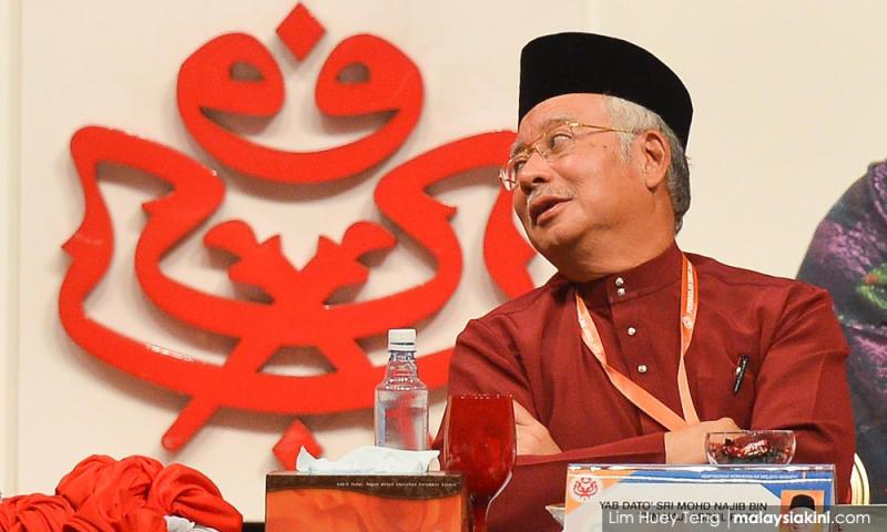 'Changed' Umno still longs for 'Malu Apa Bossku' - Kit Siang