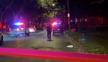 紐約爆發槍擊案 釀2死14傷