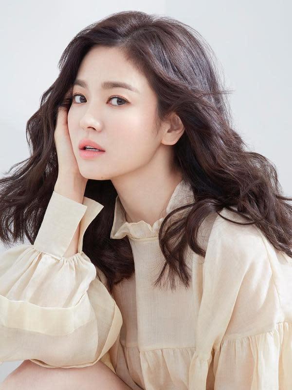 Song Hye Kyo (Instagram/kyo1122)