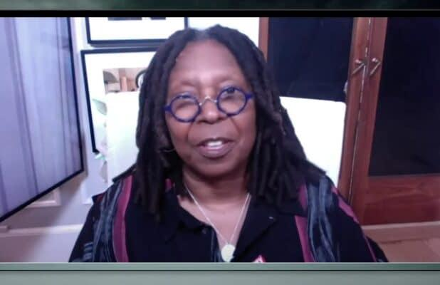How Whoopi Goldberg Updated Mother Abigail for 2020's 'The Stand': 'She Couldn't Be the Magic Negro' (Video)
