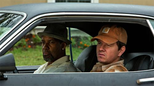 '2 Guns' Trailer: Lots of Action, Lots of Laughs, Lots of Denzel and Wahlberg