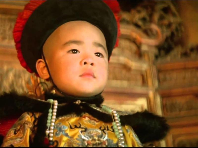1.說英文的中國電影?