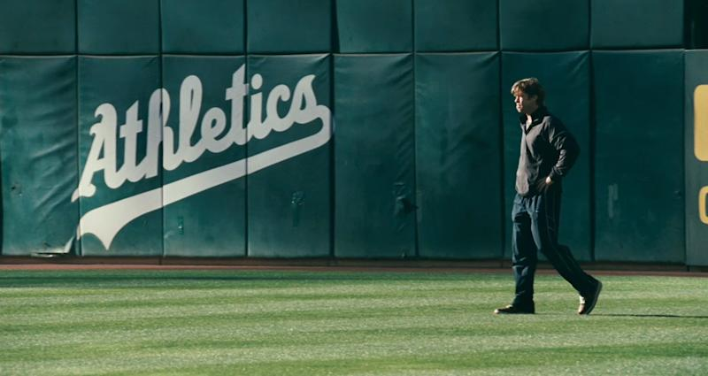 """Review: """"Moneyball"""""""