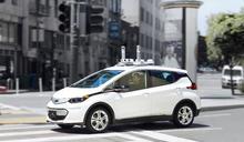 自動駕駛和電氣化,通用汽車面向未來時代的兩張王牌