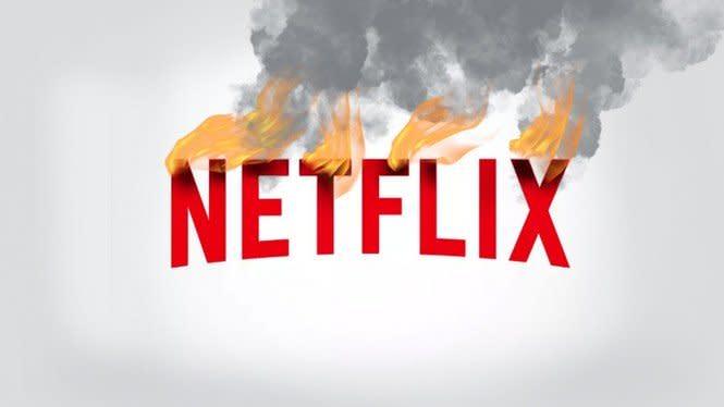 Heboh Tagar Indihome dan Netflix di Twitter