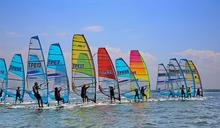 大鵬灣帆船生活節 從日出嗨到日落