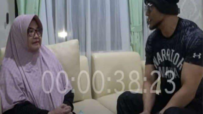 Ternyata Deddy Corbuzier Wawancara Siti Fadilah Tanpa Izin Kemenkumham