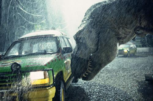 'Jurassic Park' 3D Reviews: Years Have Been Kind to Spielberg's Blockbuster