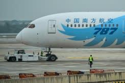 Boeing katakan masalah baru tunda pengiriman 787 Dreamliner