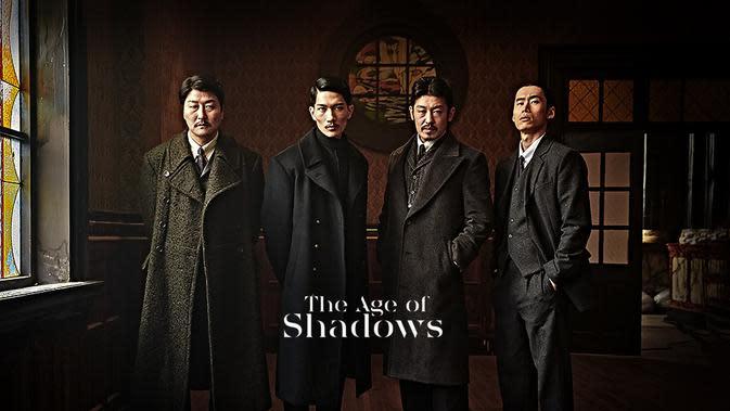Film The Age of Shadows di Vidio. (Foto: Vidio)
