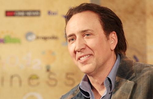 Nicolas Cage Going After Daughter's Kidnappers in 'Tokarev'