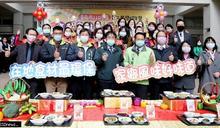 南市學校午餐廚藝賽登場 以在地食材呈現臺南美味