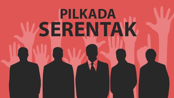 KPU Jatim Catat 3.528 Pemilih di Lapas untuk Pilkada 2020