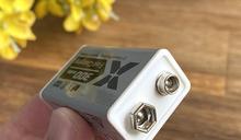 你遇過電池漏液嗎?換充電電池吧!三號、四號與方塊電池也有快速充電囉!可重複使用的 OXOPO 快充鋰電池組 XS 系列與 XC 系列開箱