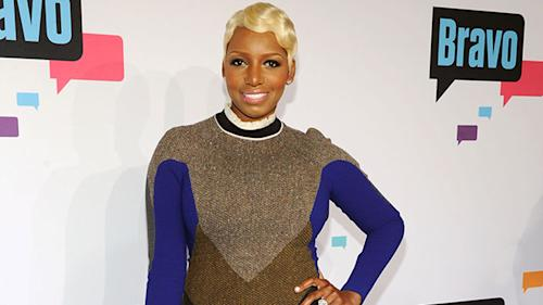 NeNe Leakes Hospitalized & 'Thankful To Be Alive'
