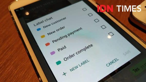 5Cara Mengaktifkan WhatsApp Businessdan Berbagai Fiturnya