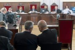 Pengadilan Spanyol segera vonis kasus korupsi partai penguasa Sosialis
