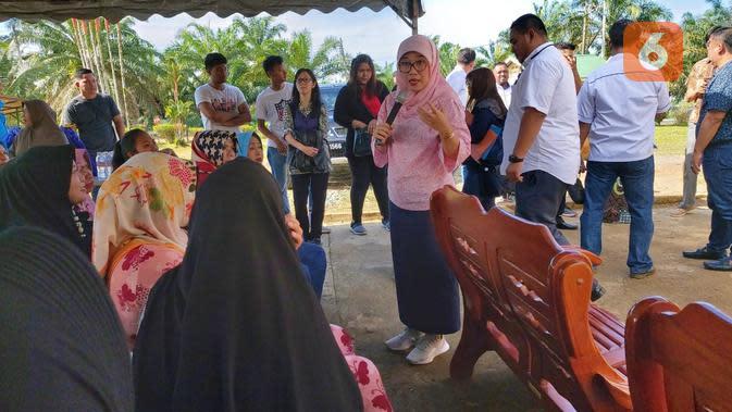 Kepala Subdirektorat Kualitas Pelayanan KB Jalur Swasta BKKBN Pusat, dr Nia Reviani MAPS, mengajak para pekerja Indonesia untuk menggunakan alat kontrasepsi jangka panjang. Selain dapat menghemat pengeluaran, alat kontrasepsi seperti KB susuk maupun spiral dapat mencegah kehamilan jauh lebih besar.