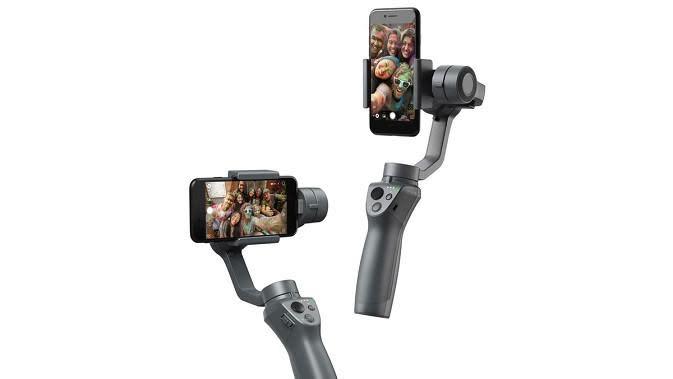 DJI Mobile Osmo 2 (sumber: pocket lint)