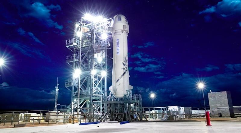 Tesla's Battery Day, Blue Origin's New Shepard, and more   Digital Trends Live