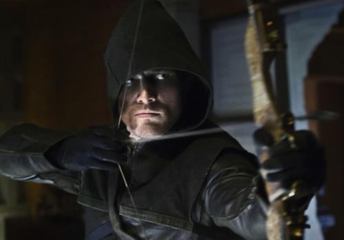 Arrow Exclusive: [Spoiler] Is Back — With a Vengeance? Plus More Season 2 Casting News