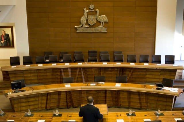 Federal court Sydney