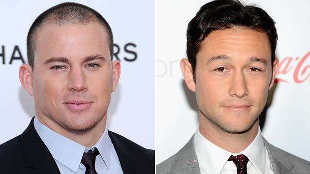 Channing Tatum and Joseph Gordon-Levitt in Talks for Singing and Dancing Roles in 'Guys and Dolls' Remake
