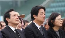 歐洲轉向?「聯美、親歐、抗中」 賴清德:這是台灣的國際路線