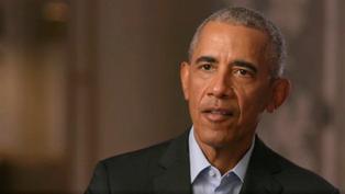美國大選後奧巴馬專訪:修補社會撕裂不是一朝一夕的事