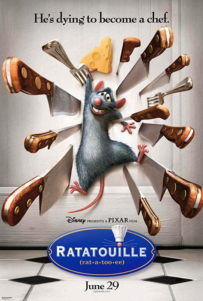 Ratatouille (2007). Image via IMDB.