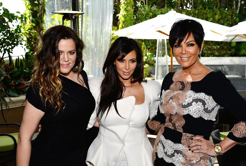 The 6 Meanest Things Kris Jenner's Ever Said