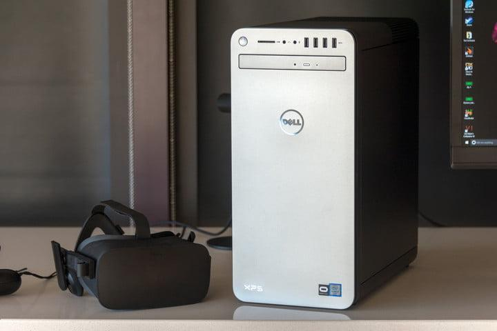 Dell XPS Tower 2017