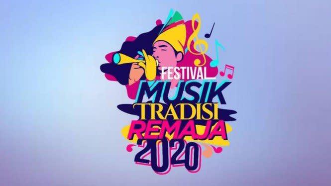 7 Sanggar di NTB Ikuti Festival Musik Tradisi Remaja 2020
